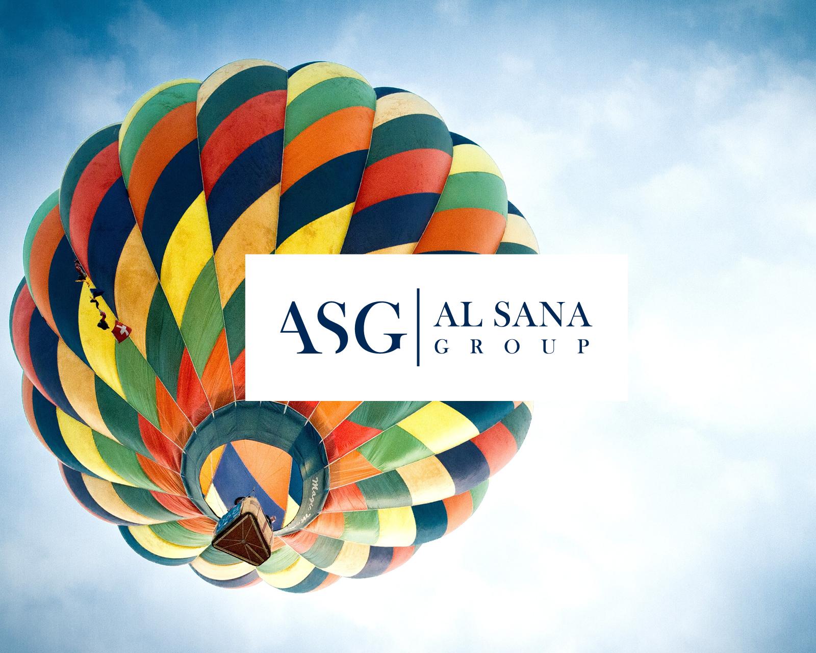 Al Sana Group